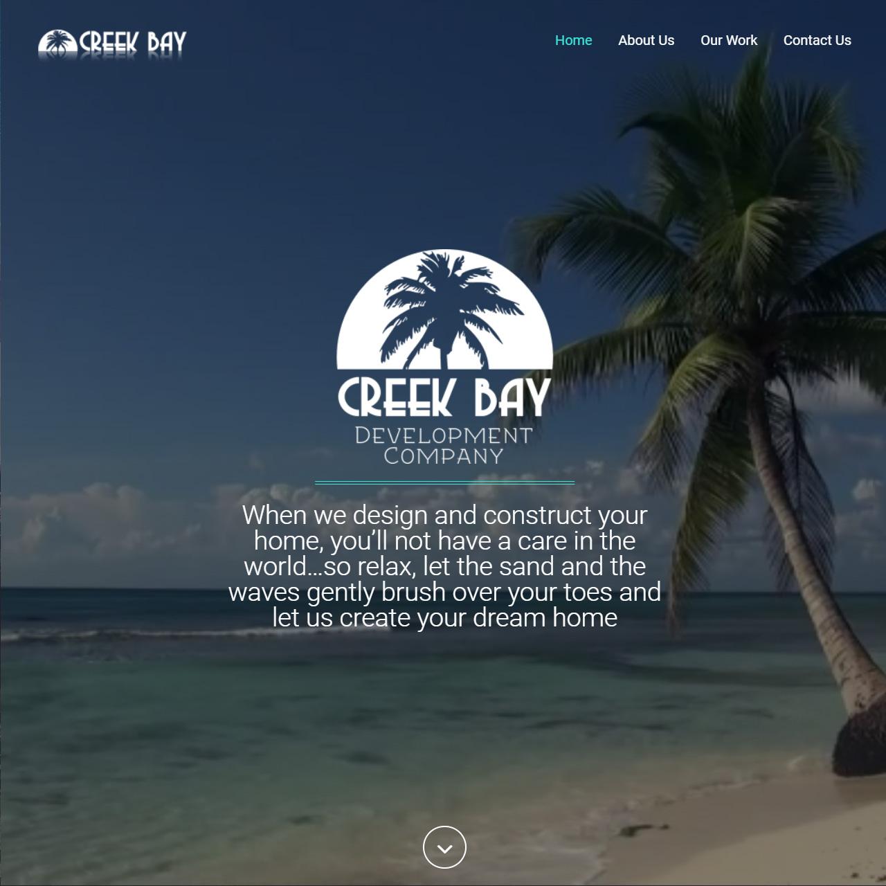 Creek Bay Development