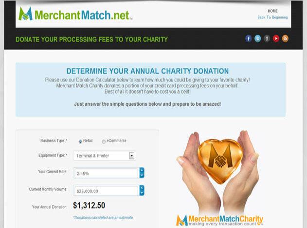 Merchant Match