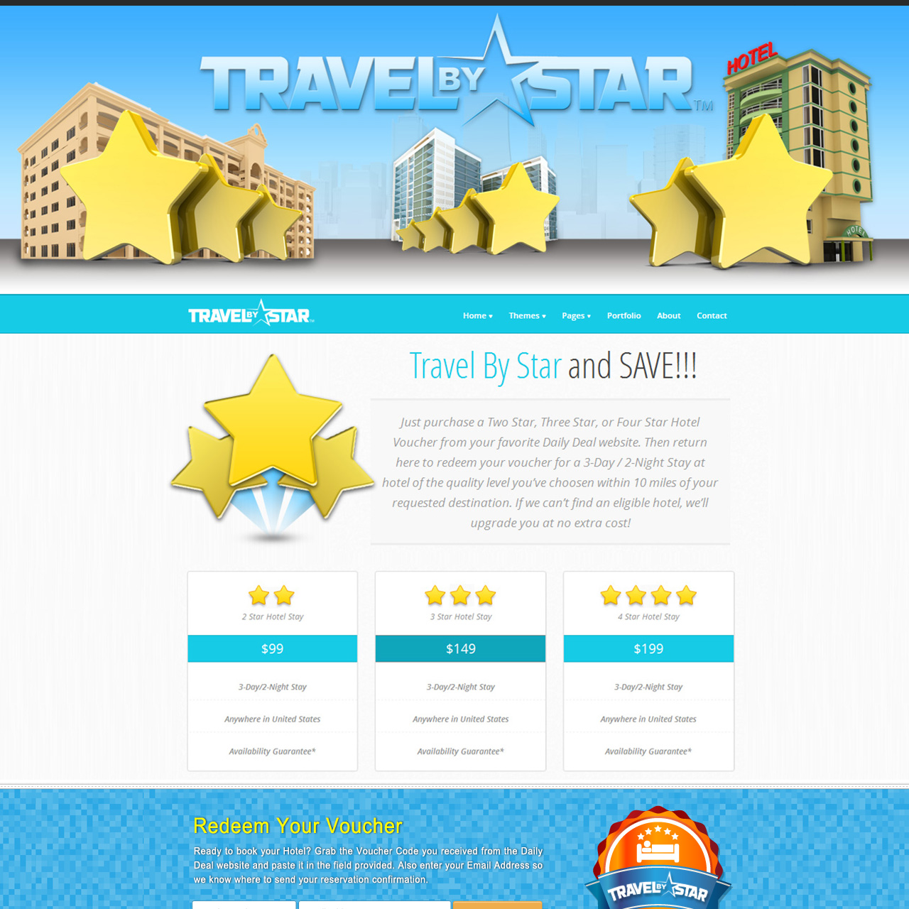 Travel By Star